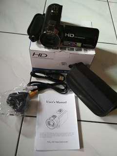 HD video recorder