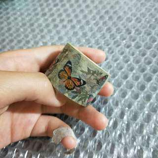 🚚 退坑-古典蝴蝶