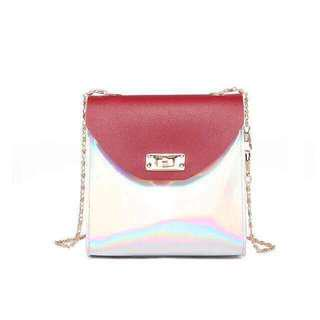 Korean mini slingbag