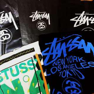 Bought From Taiwan ,Stussy Tee