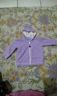 Jaket baby girls