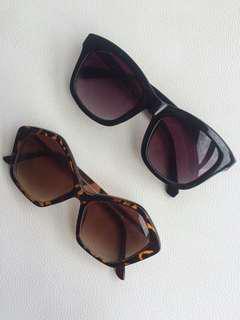 Sunglasses (2 for 5$)