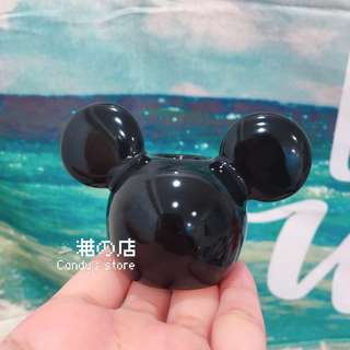 🚚 香港迪士尼 🇭🇰 米奇牙刷座 米奇 牙刷座