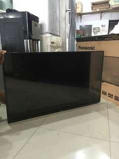 Promo Tv Led 49' Panasonic, 49E305G, Full Hd, V-audio, Media Player