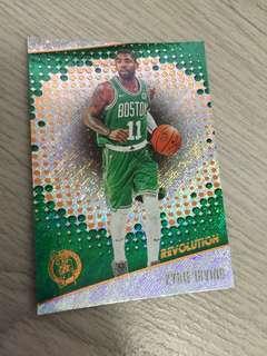 NBA Kyrle Irving Basketball card 包郵