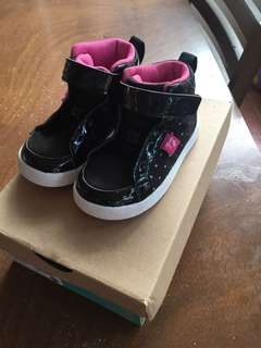 Toezone shoes from mothercare