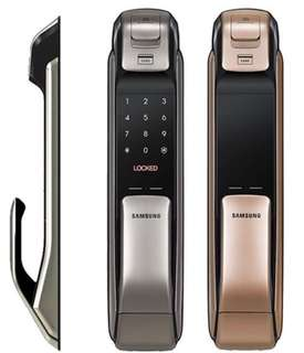 dp728 digital lock samsung local 2year warranty