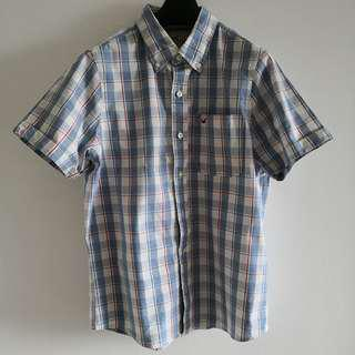 Hollister Short Sleeve Shirt