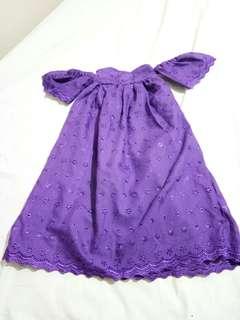 klavy dress inspire