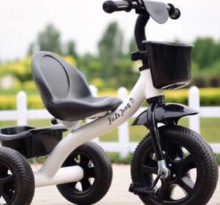 🚚 *Instock* - Assembled Kids Tricycle for 2-6 years old