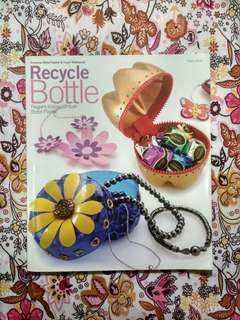 Buku Kreasi Limbah Botol Plastik - Recycle Bottle