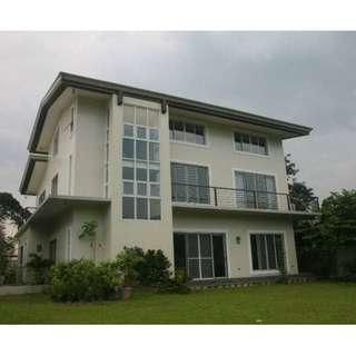 House For Rent In Lacolina Near Masinag Along Sumulong Antipolo City
