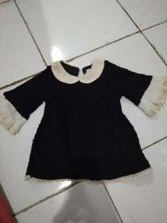 Baby gown #maucoach
