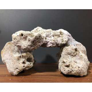 BN Arch Rock for Aquascaping