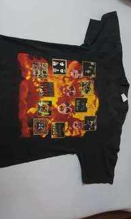 Vintage 90s Kiss Tshirt