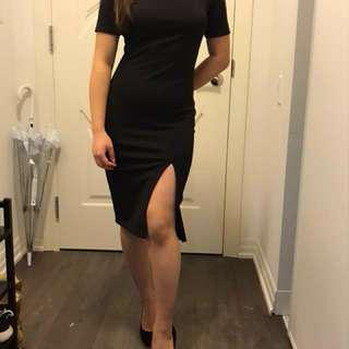 LBD with slit