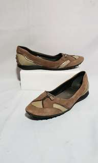 Authentic TODS Loafers Flats Size 37