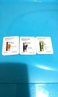 Clarins Boosters 美肌能量液系列 ENERGY REPAIR DETOX
