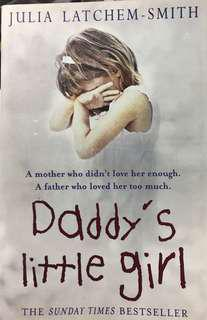 Daddy's Little Girl by Julia Latchem-Smith