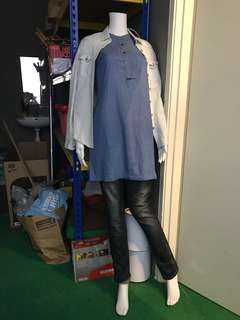 Women Mannequin without stand
