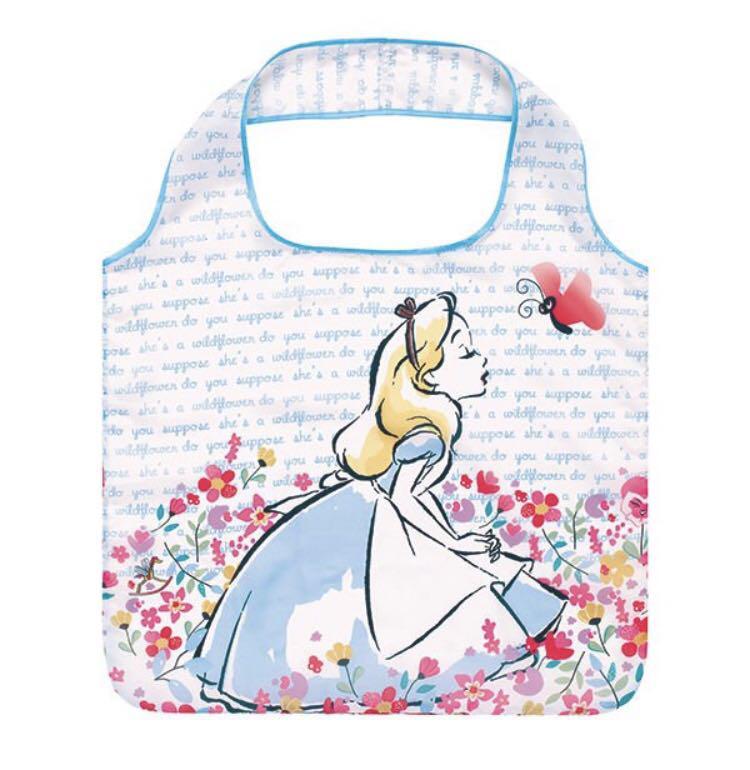 7-11 Alice 愛麗斯 環保袋