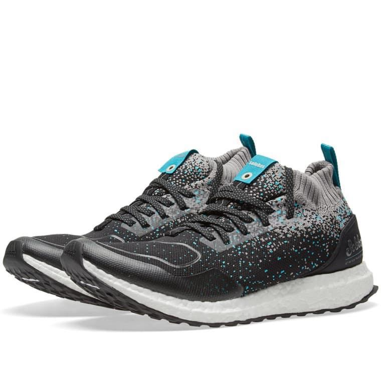 f8a339ab2d58 Adidas Ultraboost Mid Packer x Solebox