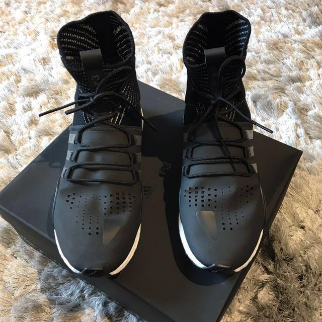 2a26727f69378 ⚡️Adidas Y-3 Yohji Yamamoto Approach Reflect Ultra Boost Sneakers UK9  US9.5⚡