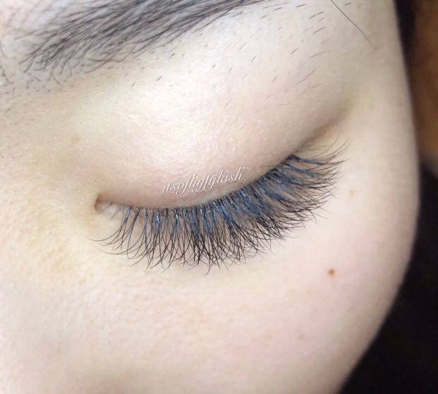 Affordable Eyelash Extension Health Beauty Makeup On Carousell