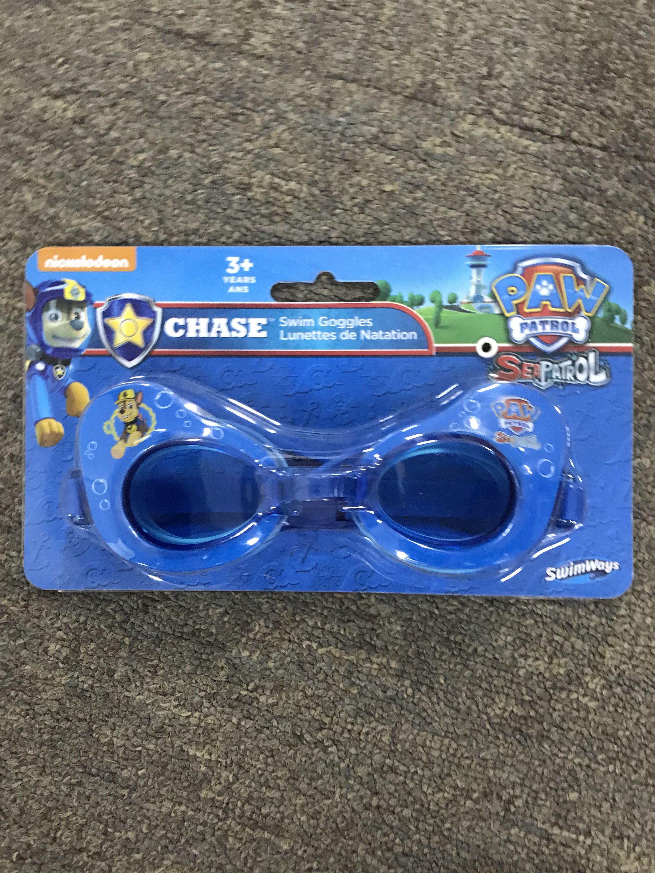 441b7ac49b Bn swimways swim goggles paw patrol chase sports games swimming goggles paw  patrol snarkle jpg 2625x3499