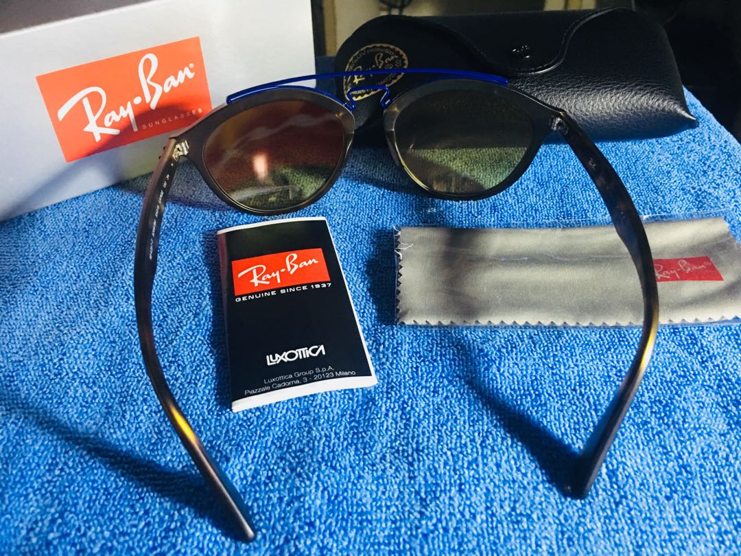 dd63fbbccc09d BRAND NEW - ALL ORIGINAL - DIOR STYLE - RAY BAN