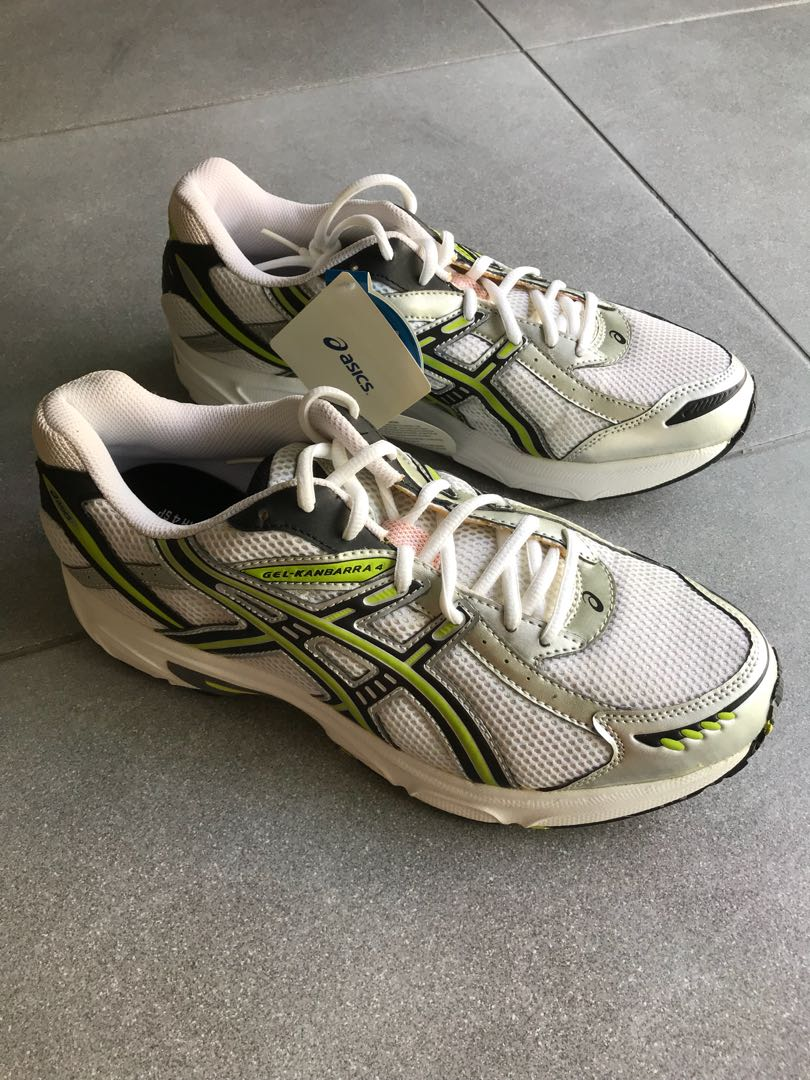 c9ade61c6ae SAF Asics Gel-Kanbarra 4 Running Shoes Size US 9 - Brand New!, Men's ...