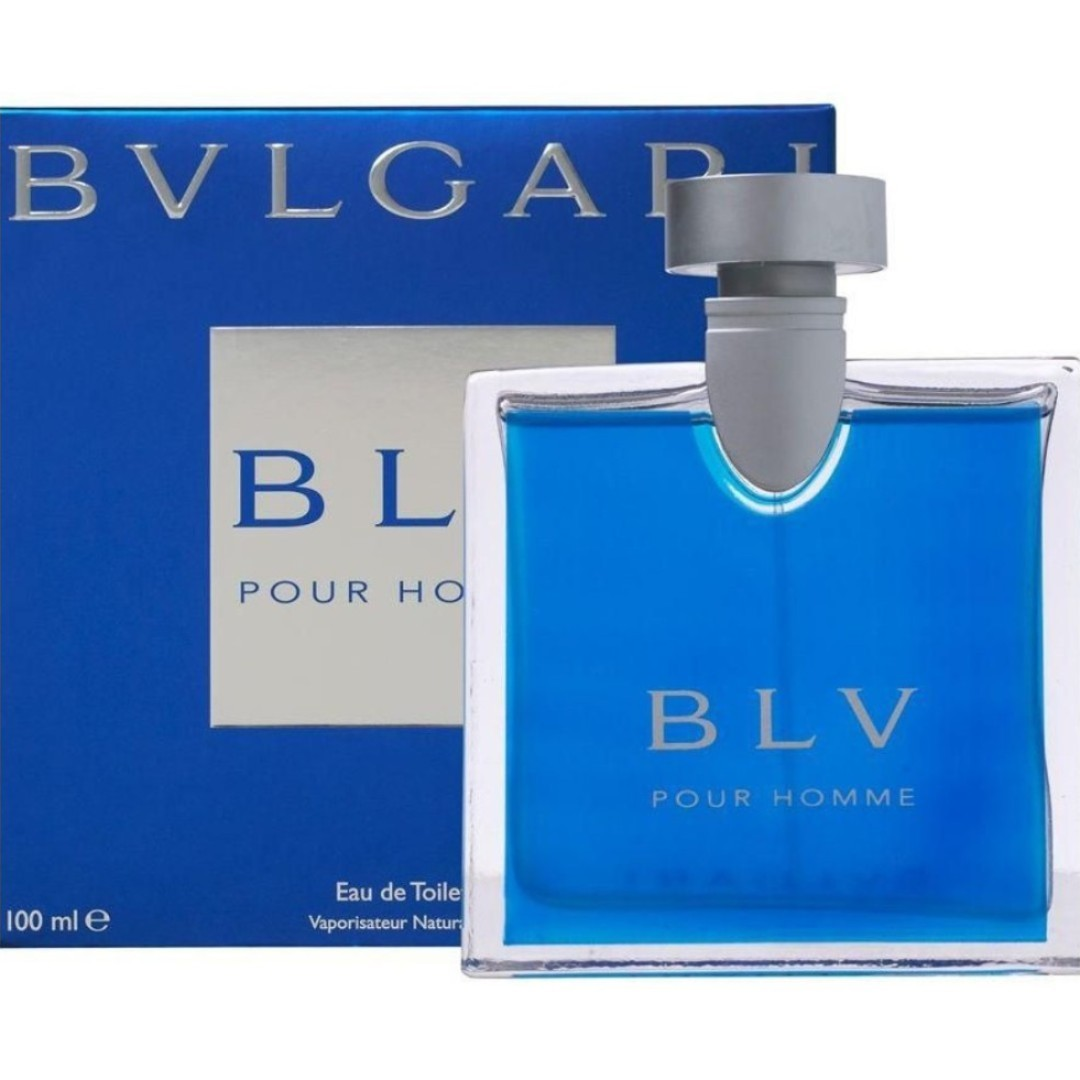 a42af51f93 BVLGARI BLV POUR HOMME EDT 100ML