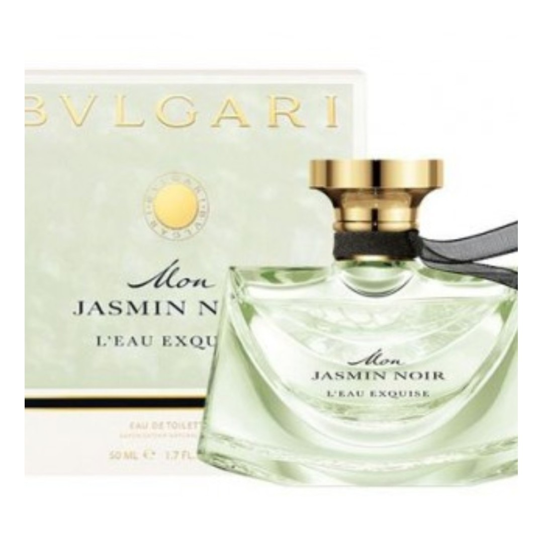 BVLGARI MON JASMIN NOIR LEAU EXQUISE EDT 75ML, Health & Beauty, Perfumes & Deodorants on Carousell
