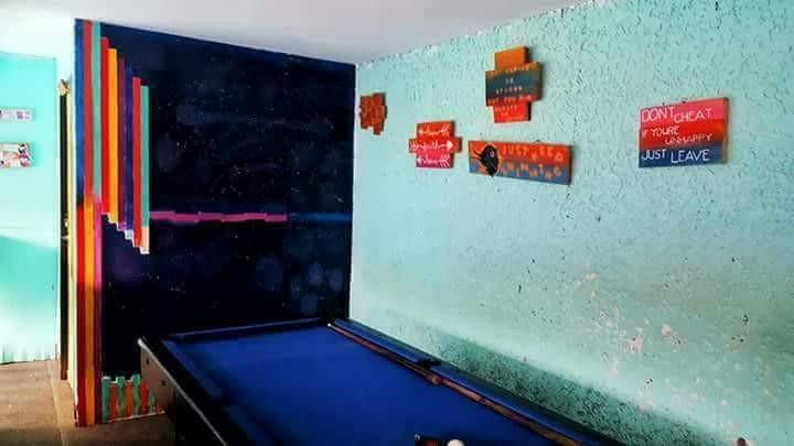 Carlos Resort, Private Pool in Pansol Calamba Laguna for Rent