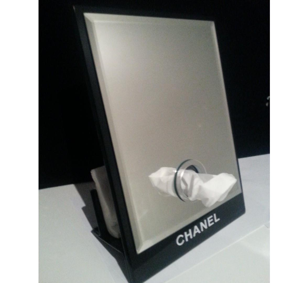 Chanel Vip Gift Large Vanity Mirror