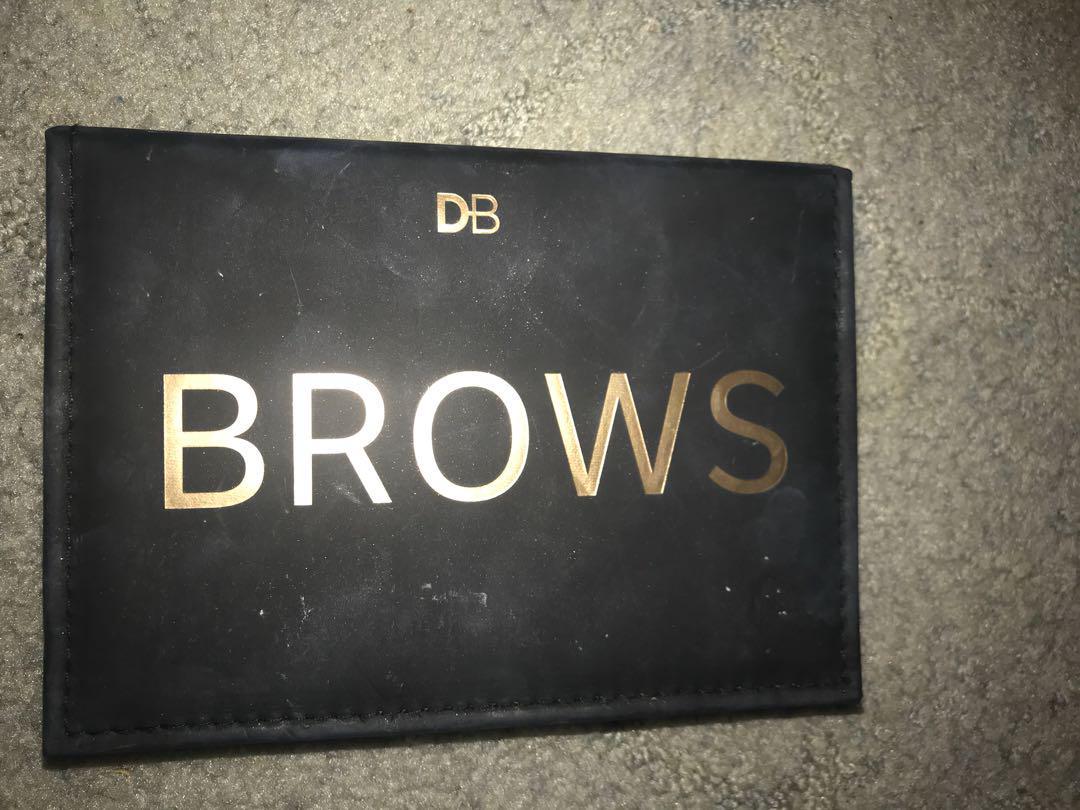 DB BROWS