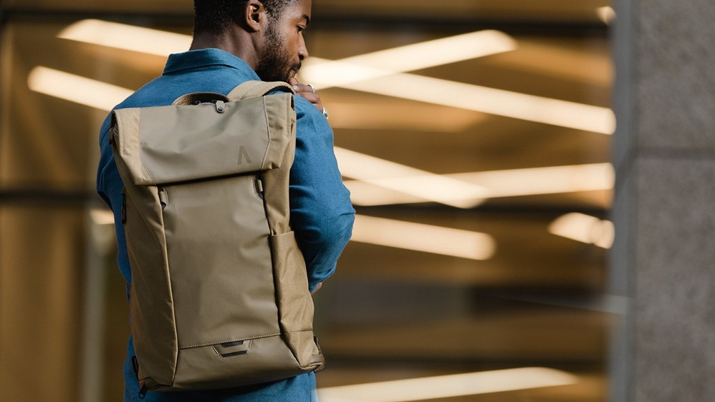 Errant backpack from Kickstarter a64463732e8fc