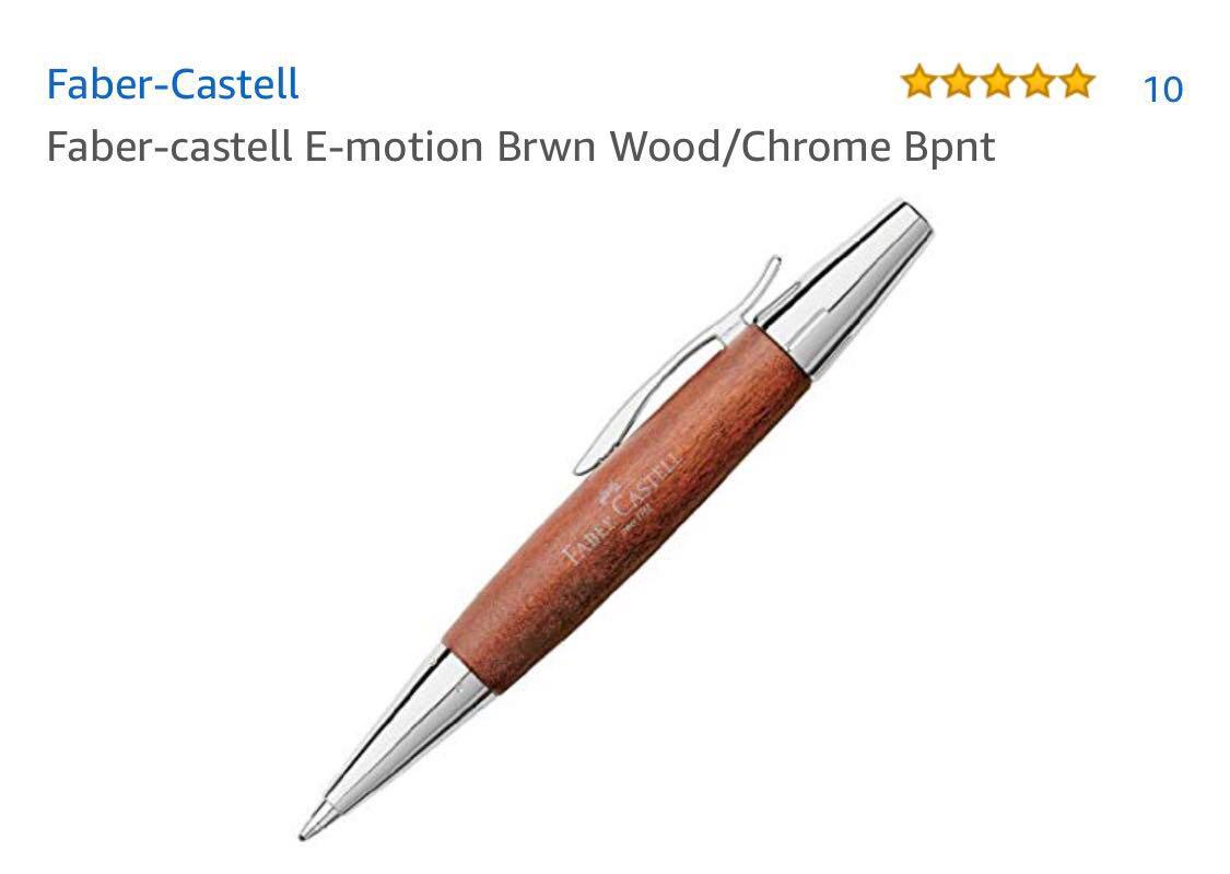Faber Castella Ball point pen