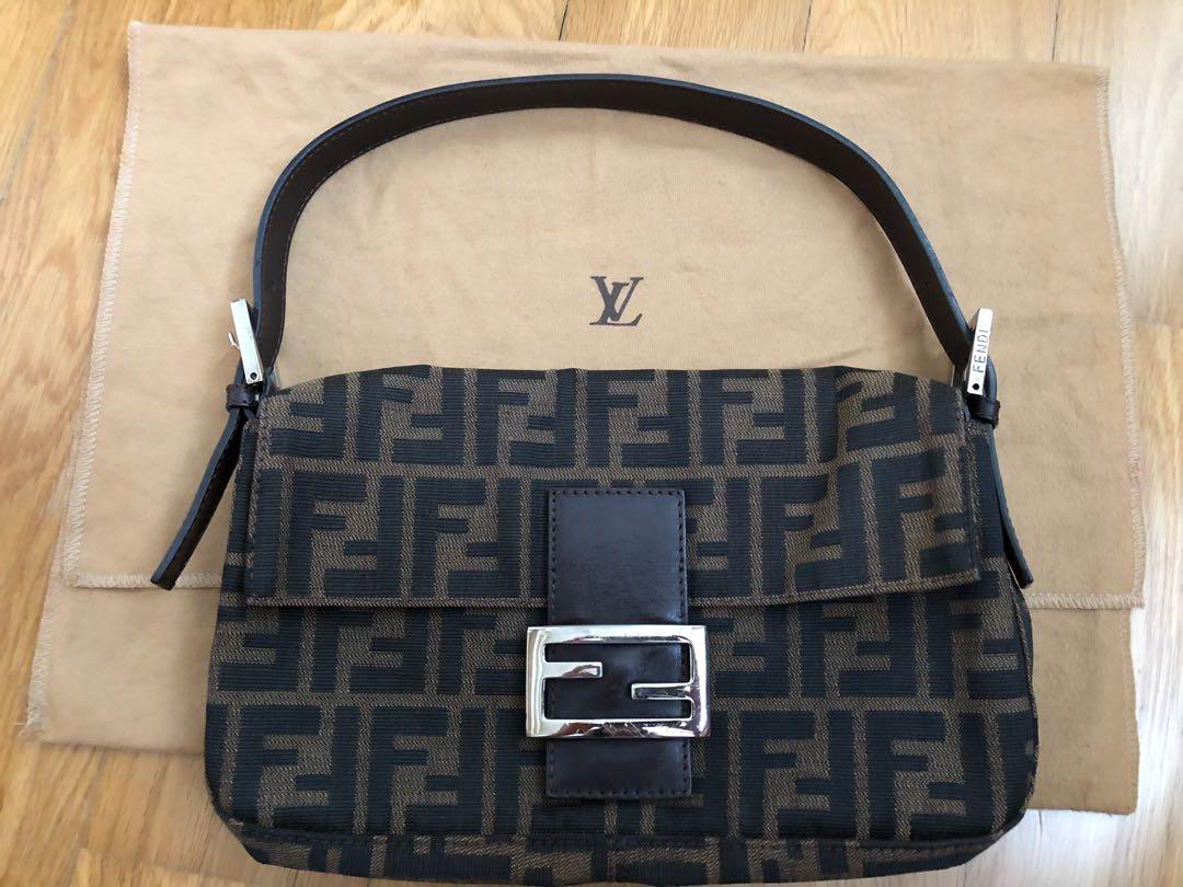 9517cd2a20 Fendi Baguette Bag