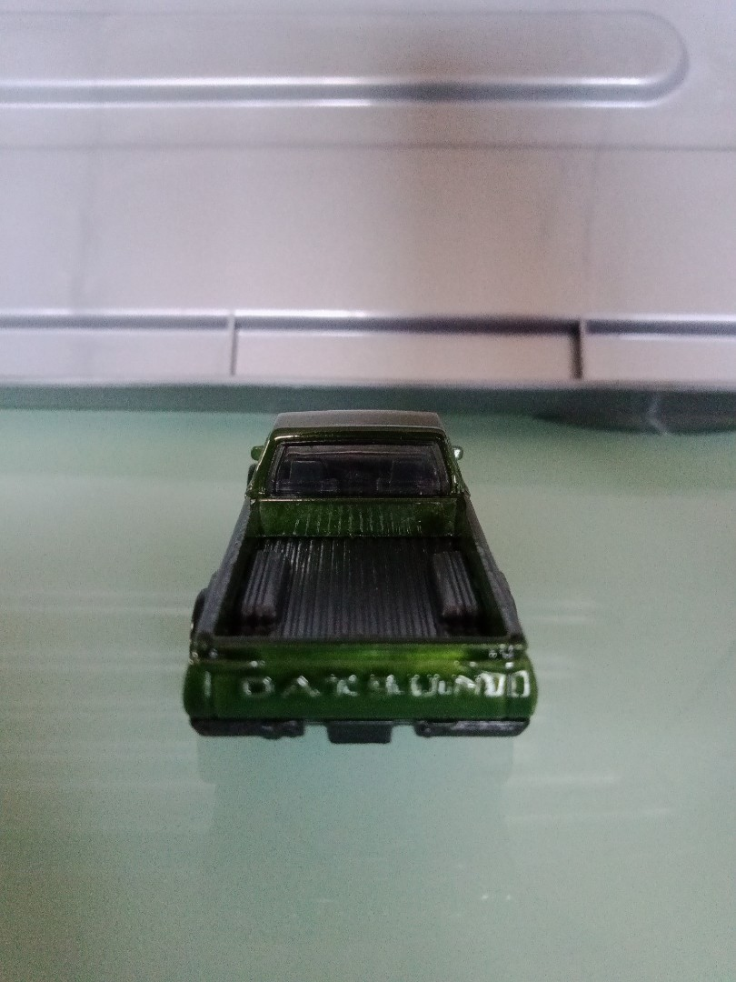Hotwheels Datsun 620 Sth Toys Games Others On Carousell Vw Drag Bus Mnm Rare