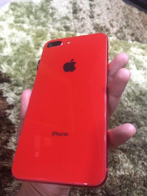 Iphone 8+ Clone