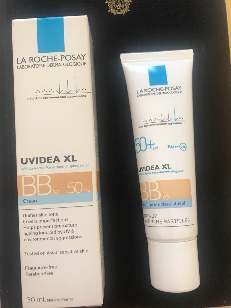 La Roche-Posay guides xl 50spf BB Cream