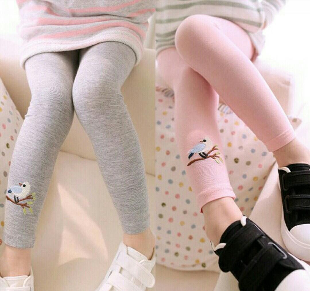 Legging Import Anak Cewek Bayi Anak Baju Anak Perempuan Di Carousell