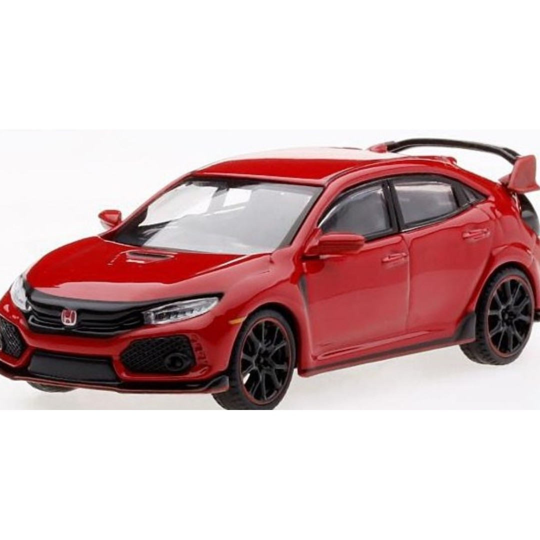 Mini Gt Honda Civic Type R Fk8 Pre Order Toys Games Other Toys