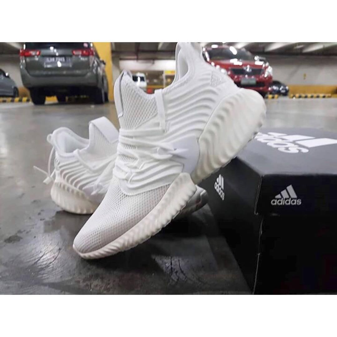 214f409926c0d New Colorway 💯 Adidas Alphabounce Women s Shoes