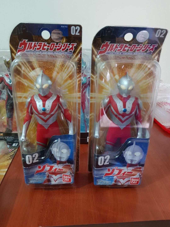 Bandai Ultraman Ultra Hero Transformation Set 26 Daftar Harga 0479479 Shf Act Orb Origin 15163 Series 02 Zoffy Toys Games Bricks Figurines On Carousell