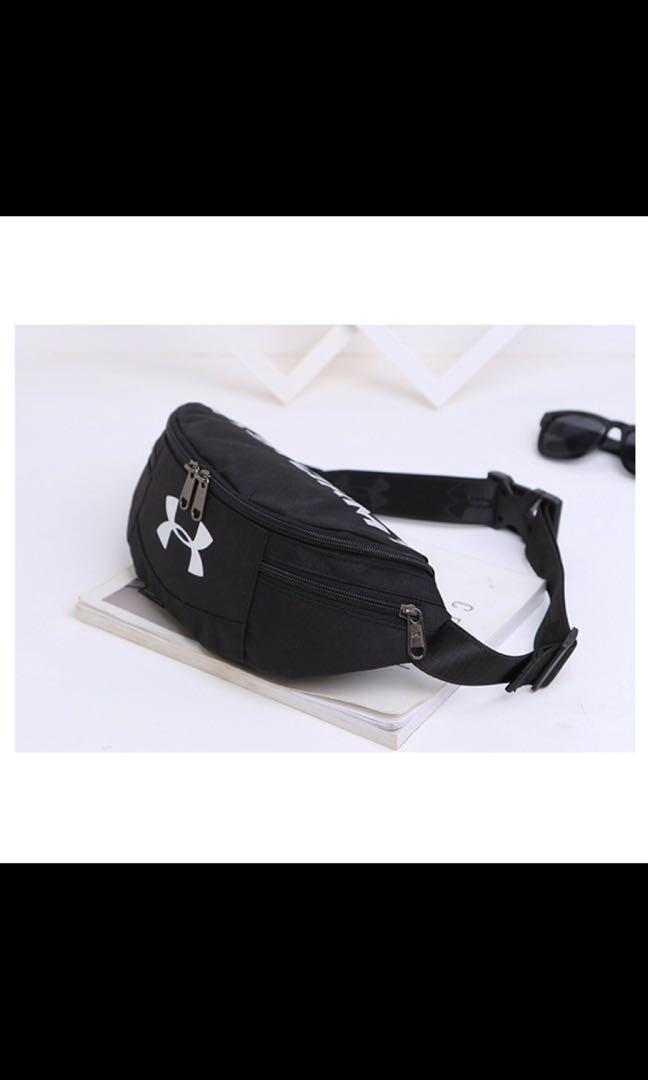 269d297b4d6 Under Armour Waist Bag, Men's Fashion, Bags & Wallets, Others on ...
