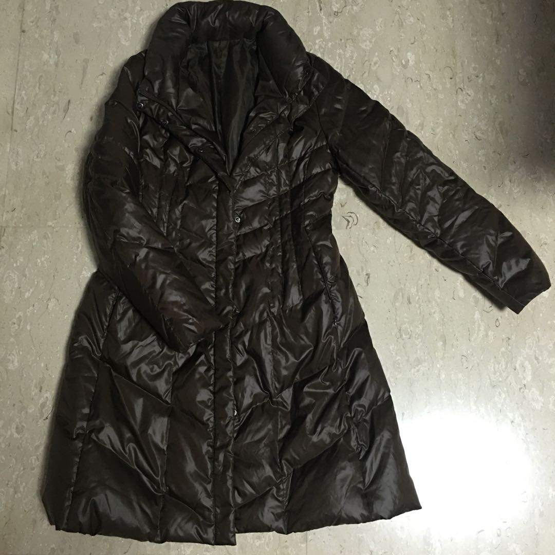 To acquire How to long wear down jacket picture trends