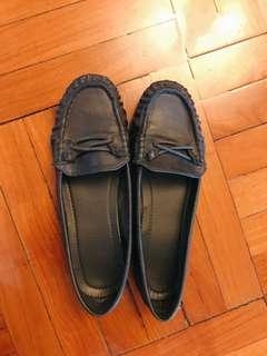 Rabbit flat shoes 舒適舒服平底鞋 返工鞋