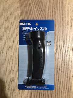 日本 molten 電子哨子